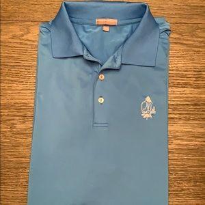 Peter Millar Pine Hills Golf Polo Shirt